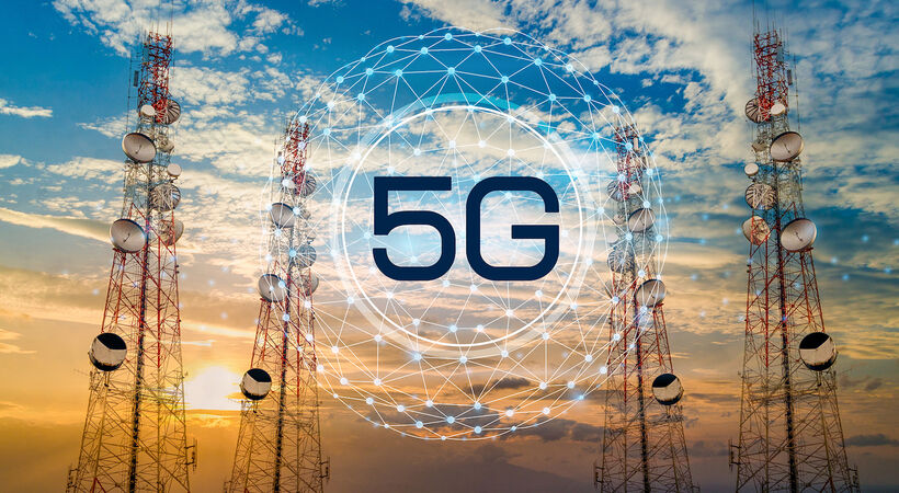 R&M launches 5G campaign